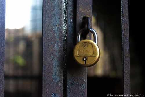 защита от краж