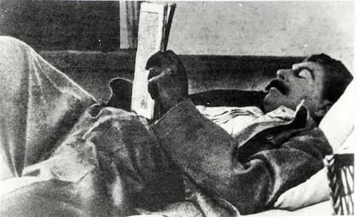 сталин что мы знаем о нем сегодня: лекция историка олега хлевнюка