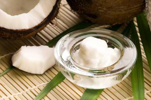 кокосовое масло для волос: как использовать полезный и ароматный продукт