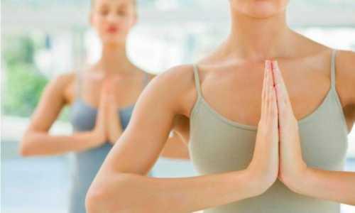гимнастика при остеохондрозе: комплекс лечебных упражнений