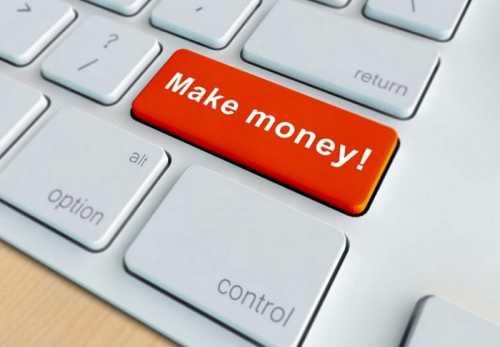 заработок в интернете: реальные деньги и обещания мошенников